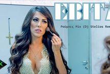 New promo song... Εβίτα - Ρούμπες Mix (Dj Stelios Remix)