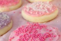 Gluten-free Cookies, Bars, and Brownies