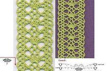 Ideas traje crochet
