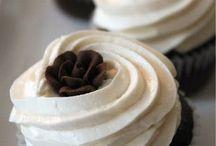 Cupcakes / by Cathy Dziedzic-Pagurko
