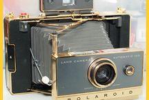 Polaroid-Rare
