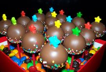 Cakepops / by Sugary Art