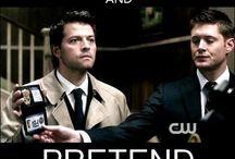 My Love Of TV Series!