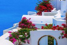 νησιά αρχιτεκτονικη κυκλαδων