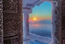 Lapland ❤ Finland / ❤