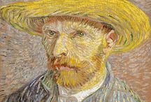 Vincent van Gogh / A collection of works by Vincent van Gogh