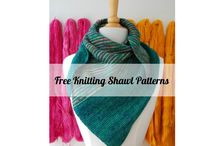 Pattern Roundups / Knitting Pattern Roundups and Crochet Pattern Roundups - one stop for a handful of patterns you're going to love! Free patterns and paid patterns included, with links back to the original designer's pattern posts.