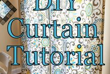 Quilting and Sewing Tutorials / Tutorials so I can find them! / by Ellen Bloomfield