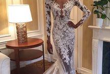 wedding dresses I love!