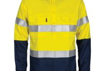 DNC Workwear australia