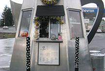 Кофейные заведения