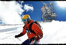 Les Arcs - Ski Area