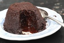 Just Desserts / The best recipes for those with a sweet tooth. / by The Guardian