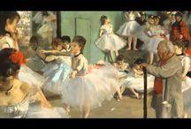 degas for kids / by Irene King
