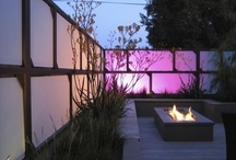 Backyard Beauty / Backyard design ideas