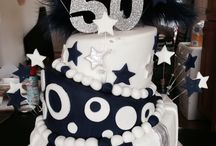 mom's 50th birthday