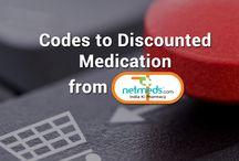 Netmeds Discount coupons