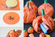Preschool Halloween Party / Preschool Halloween Party Ideas (crafts, activities, games, prizes) / by Sarah Beesley