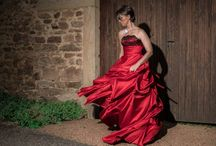 Divines robes de mariée