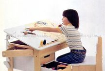 Children Desks