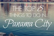 Panama City / The best to do in .....