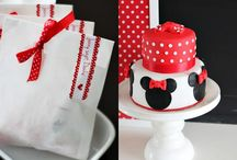 Party ideas / by Maggie Martinez