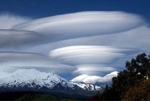 Wow clouds / by Gerri Sayler