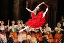Dance / Past and upcoming dance productions and events at the Capitol Center