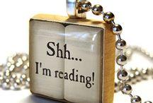 Bookish Jewelry & Doo Dads