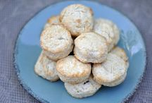 Biscuits/Rolls / by Crystal Fisher