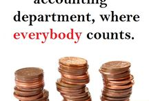 Accounting jobs / Active vacancies for accounting professionals