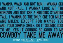fav song lyrics