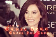 #LOréalParis #Elseve Presentation December 4, 2013 #CansuDere / #LOréalParis #Elseve Presentation December 4, 2013 #CansuDere  at the Ritz-Carlton Hotel, Istanbul