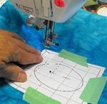 Machine Embroidery Tips Tutorials and Tricks!