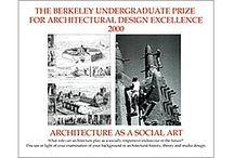 BERKELEY PRIZE Archives / Looking back at the PRIZE: 1999 - 2015.