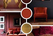 Διακόσμηση χρωμάτων