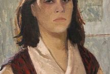 Lydia Vallimae Mark (Estonia, 1925-2004)
