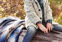 Kid's winter fashion / by Coco Mama Style