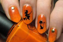 Fun for All Nails: Halloween