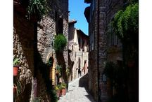 Umbria where the Magic happens / Where our beautiful collections are created