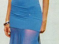 Claudia model