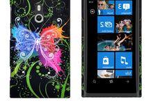 Nokia Lumia 800 Deksler