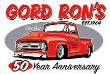 Pick-upy značky ford