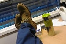 Dagens sko