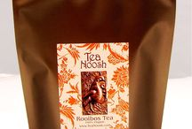 """TEANOOSH ROOBIOS TEA /     Two different versions of ROOIBOS tea (red ROOIBOS) and """"green ROOIBOS """"     Have two things in common, HEALTH BENEFITS and CAFFEINE FREE.    Both red & green ROIBOS teas have great amount of antioxidants, especially the     / by Tea Noosh"""