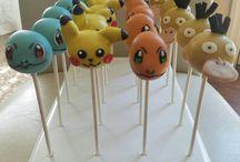Fiesta Pokemon