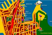 SOH Maps / by Cristina Garduño Freeman