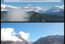 Nepal / Maximize your trip to Nepal with these Nepal travel tips and Nepal itineraries for independent travellers.