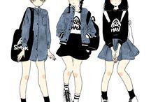 japo fashion