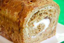 bread / by Julie Bogle-macke